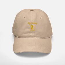 Fly Fishing Chick #2 Baseball Baseball Cap