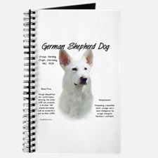 White GSD Journal