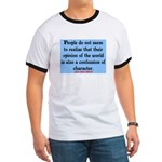 EMERSON - CHARACTOR QUOTE Ringer T