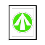 SDDC SSI Framed Panel Print