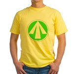 SDDC SSI Yellow T-Shirt