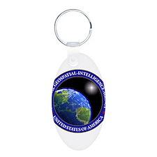 NGA seal Keychains