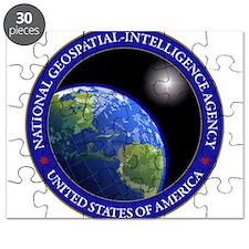 NGA seal Puzzle