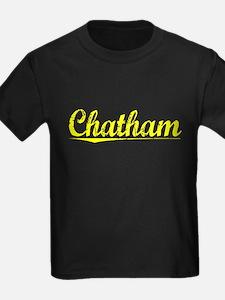 Chatham, Yellow T