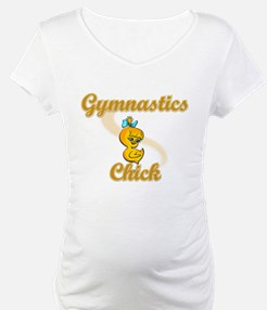 Gymnastics Chick #2 Shirt