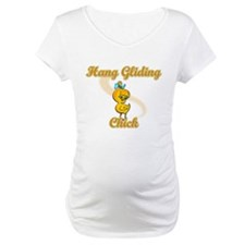 Hang Gliding Chick #2 Shirt