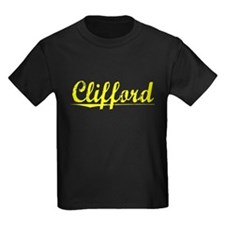 Clifford, Yellow T