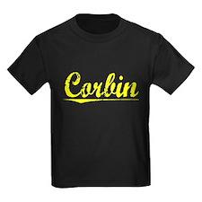 Corbin, Yellow T