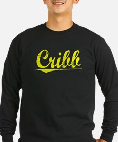 Cribb, Yellow T