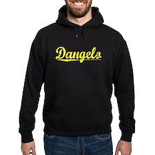 Dangelo, Yellow Hoodie