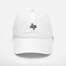 TEXAS Baseball Baseball Baseball Cap