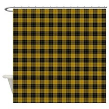 Mccleod Maccleod Dress Tartan Shower Curtain