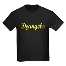 Deangelo, Yellow T
