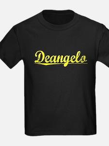 Deangelo, Yellow T