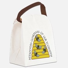Beekeepers Canvas Lunch Bag