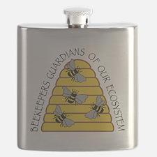 Beekeepers Flask