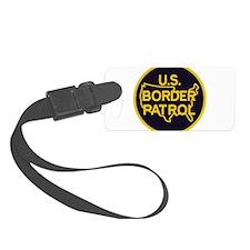 USBP logo Luggage Tag
