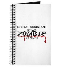 Dental Asst Zombie Journal