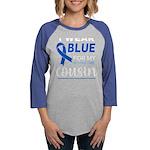 USMS seal Organic Women's Fitted T-Shirt (dark)