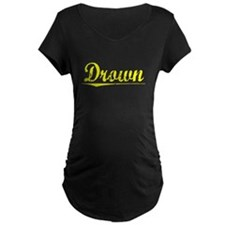 Drown, Yellow T-Shirt