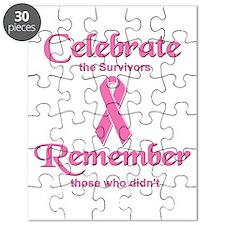 Celebrate the Survivors Puzzle