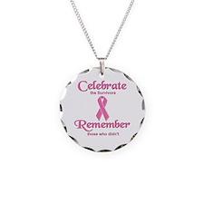 Celebrate the Survivors Necklace