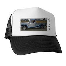 Eddie and MarkTrucker Hat