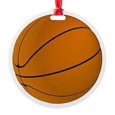 Basket Ball Ornament