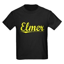 Elmer, Yellow T