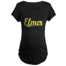 Elmer, Yellow T-Shirt