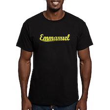 Emmanuel, Yellow T