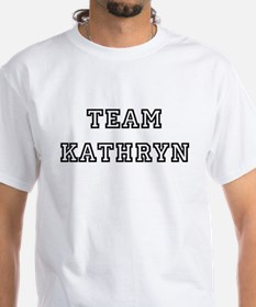 TEAM KATHRYN Shirt
