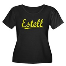 Estell, Yellow T