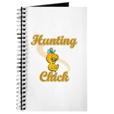 Hunting Chick #2 Journal
