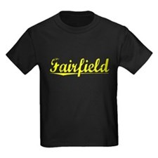 Fairfield, Yellow T