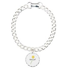Daisy Girl (Yellow) Bracelet