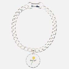 Daisy Girl (Yellow) Bracelet