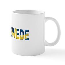 TexasSwede Logo Mug