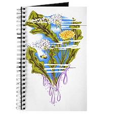 Dandelion Days Journal
