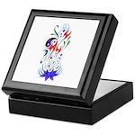 Beautiful Balance Keepsake Box