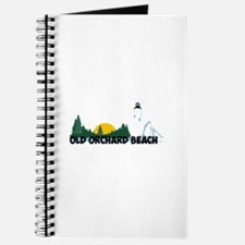 Old Orchard Beach ME - Beach Design. Journal