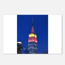Empire State Building: No.2 Postcards (Package of