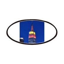 Empire State Building: No.2 Patches
