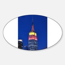 Empire State Building: No.2 Decal