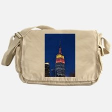 Empire State Building: No.2 Messenger Bag