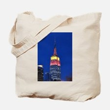Empire State Building: No.2 Tote Bag