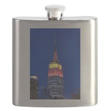 Empire State Building: No.2 Flask