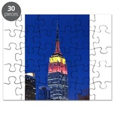 Empire State Building: No.2 Puzzle