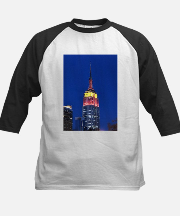 Empire State Building: No.2 Tee