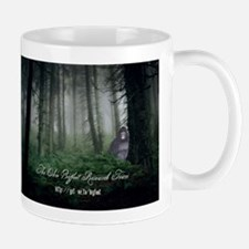 Official OBFRT Coffee Mug